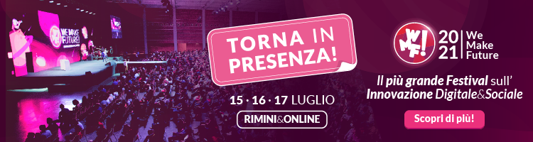 Web Marketing Festival 2020 - Novembre