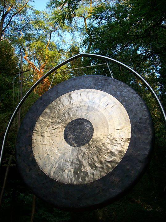 Bagno di gong corpo e anima luca loreti a repubblica - Bagno di gong effetti negativi ...