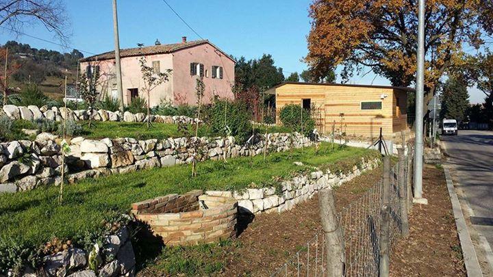 Apertura punto vendita Azienda Agricola Grottarossa a Rimini 14/04/2016