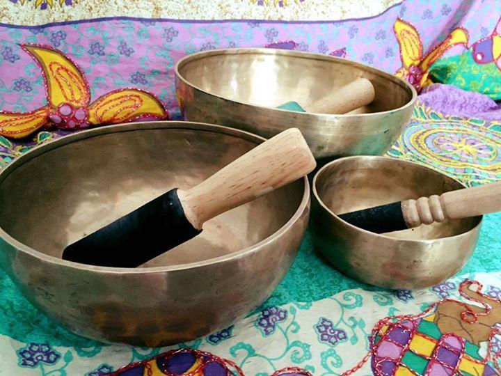 Corso residenziale di massaggio sonoro con campane - San piero in bagno terme ...
