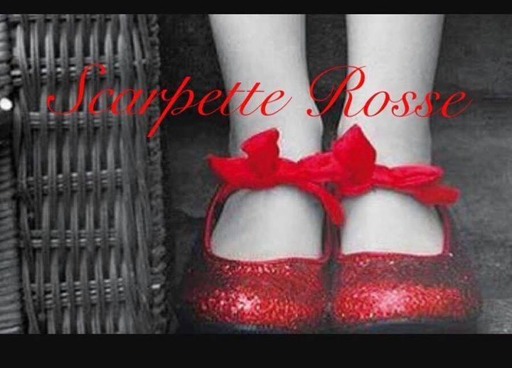 scarpette rosse arte e mestieri a savignano sul rubicone 09 03 2019 scarpette rosse arte e mestieri a
