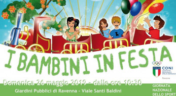 Eventi per bambini in romagna for Oggi in romagna